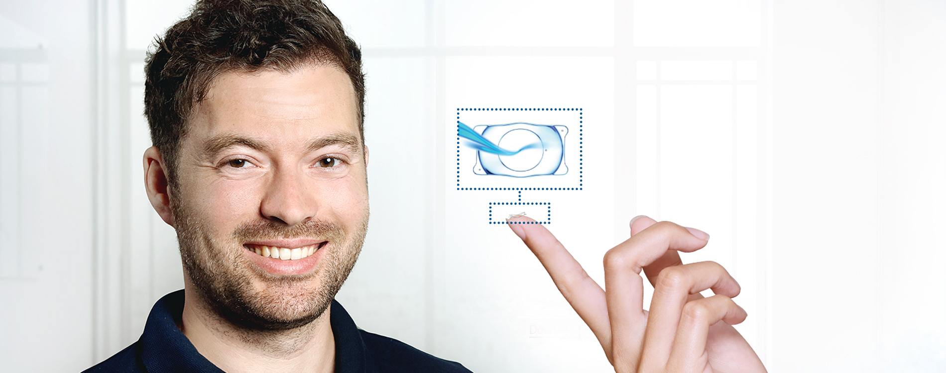 ICL – the Implantable Contact Lens at Test Winner EuroEyes